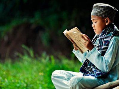 Peran Penting Orang Tua dalam Mendidik Anak