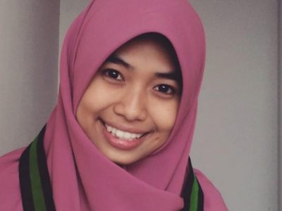 Siti Izha Nurdianti
