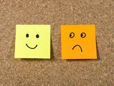 Tiga Usaha Meraih Bahagia