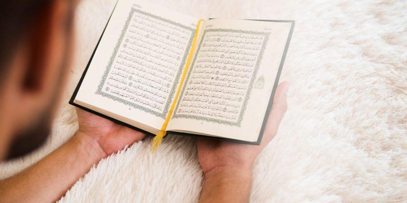 Hafal atau Pernah Menghafal al-Qur'an?