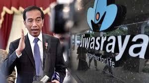 Dokumen Bocor: Ternyata Jiwasraya Bermasalah di Era Jokowi, Bukan SBY