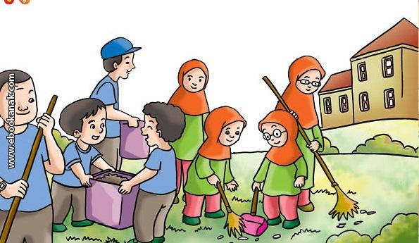 Islam Dan Kebersihan Baladena Id