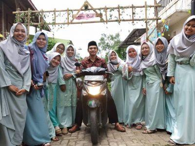 Signifikansi Kaderisasi Kaum Muda Islam
