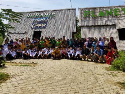 Alur Proses Menghafalkan al-Qur'an di Planet Nufo-Monash Institute Semarang
