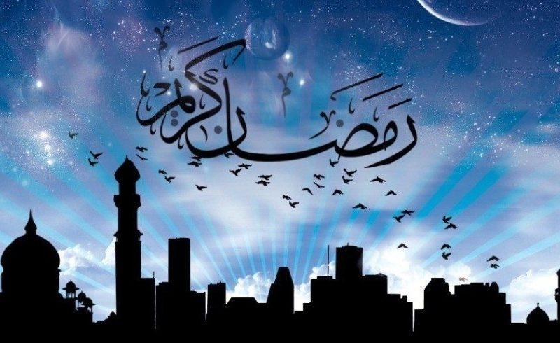Berjuanglah di 10 Terakhir Bulan Ramadhan