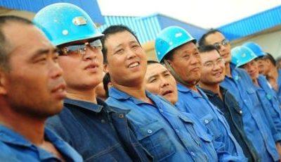 Kemenaker: Kami Tak Bisa Tolak Izin 500 TKA China di Sultra