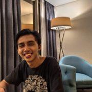 Muhammad Fachrul Hudallah