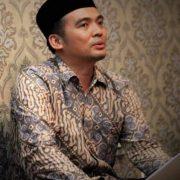 Dr. Mohammad Nasih, M.Si.