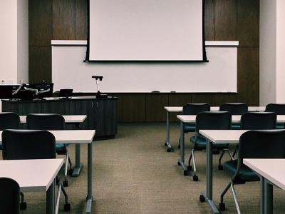 Kelas Kosong (Refleksi Seorang Guru)