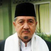 Innalillah… Pimpinan Pondok Modern Darussalam Gontor KH Abdullah Syukri Zarkasyi Wafat