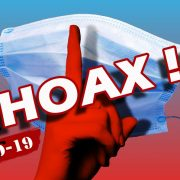 Berpikir Kritis; Mengikis Hoax tentang Pandemi Covid-19