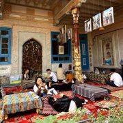 Miris, Banyak Masjid di Xinjiang China yang Dijadikan Kafe
