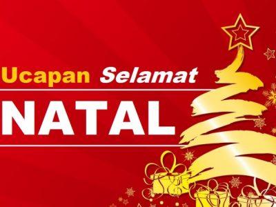 Polemik Ucapan Selamat Natal