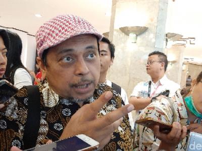 Buntut Bicara 'Mimpi Bertemu Rasulullah', Haikal Hasan Dipolisikan
