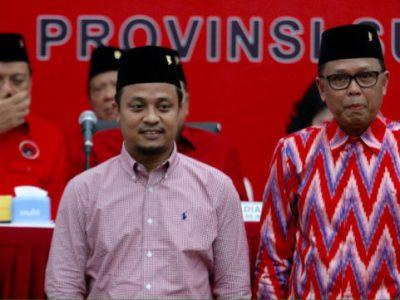 Partai Nurdin Abdullah. Foto: Kumparan