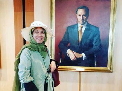 Prof. Chusnul Mariyah