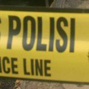 Ilustrasi garis Polisi. Foto: Antara