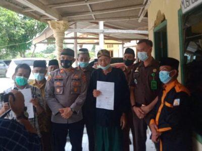 Mbah Mijan, Para Normal Lampung. Foto: Detiknews