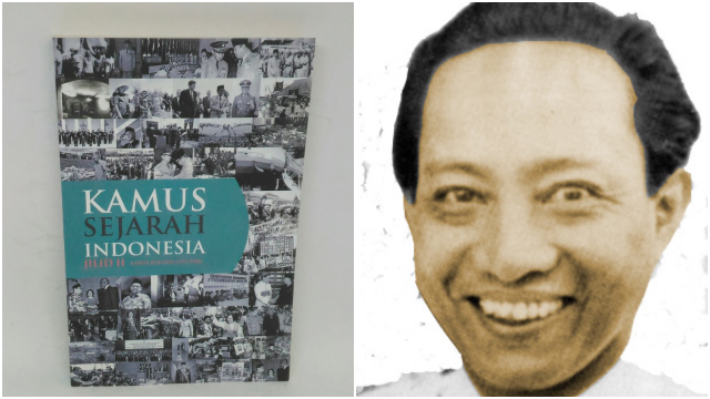 Tokoh PKI dalam kamus sejarah Indonesia