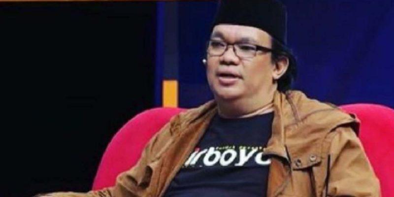 Gus Nadir Syah