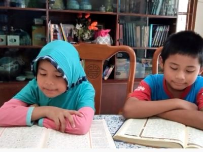 Hokma dan Hekma Baca Kitab Gundul