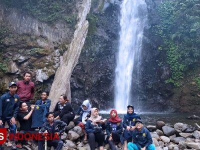 Air Terjung Desa Klungkung Jember